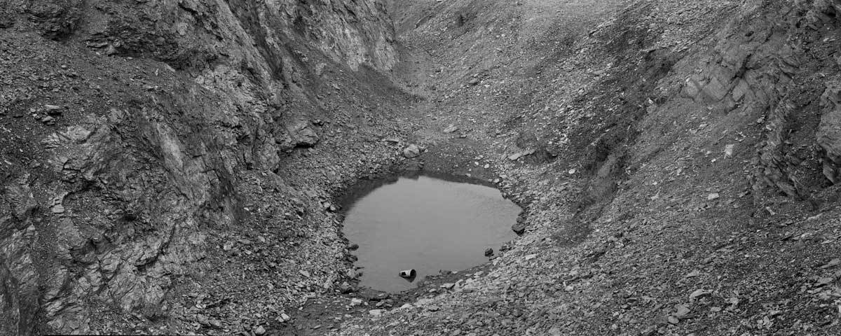 Discovery claim, Keno Hill