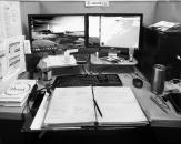 Call Centre Desk (Halifax, N.S.)