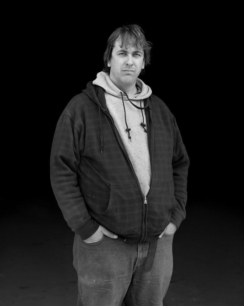 Darren Wheaton