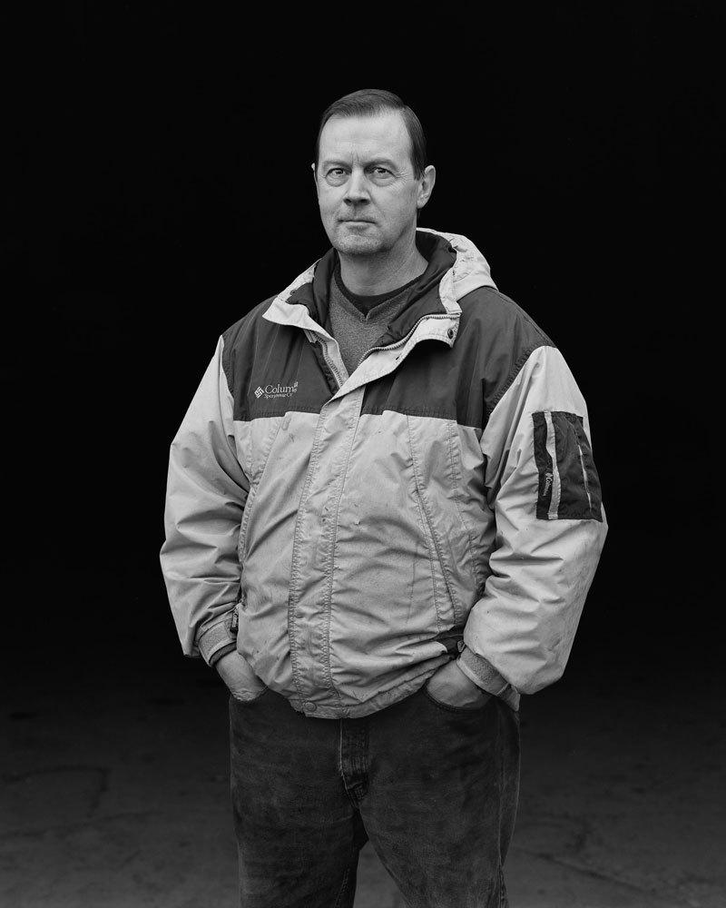 Brian Novak